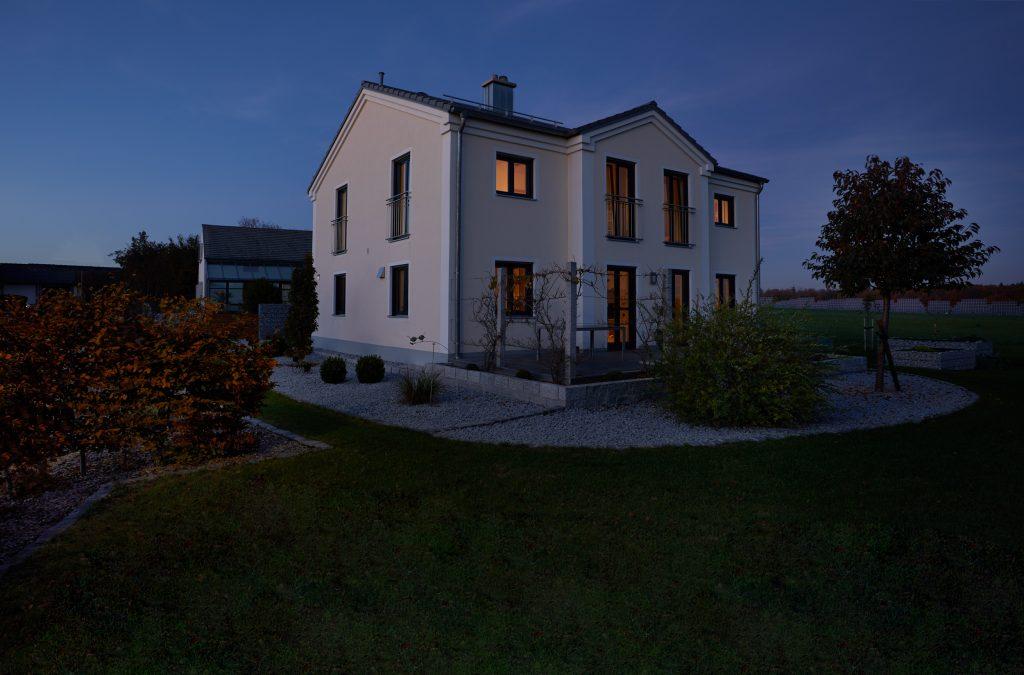 Immobilien Foto Photodesign Altmühltal, Eichstätt