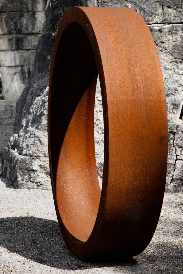 Skulpturenpark Photodesign Altmühltal, Obereichstätt