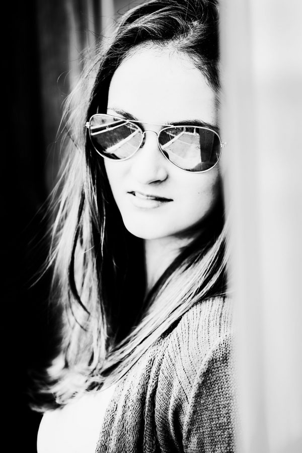 Porträt Shooting mit Katja, Photodesign Altmühltal
