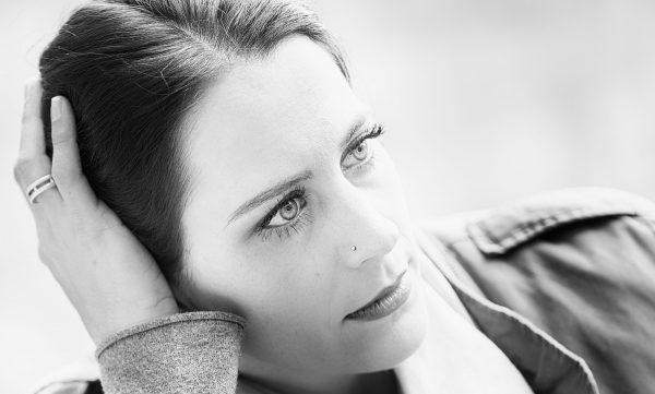 Porträt Shooting mit Natascha - Photodesign Altmühltal