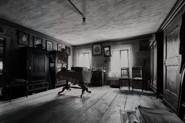 Jurahaus in Mülheim - Photodesign Altmühltal