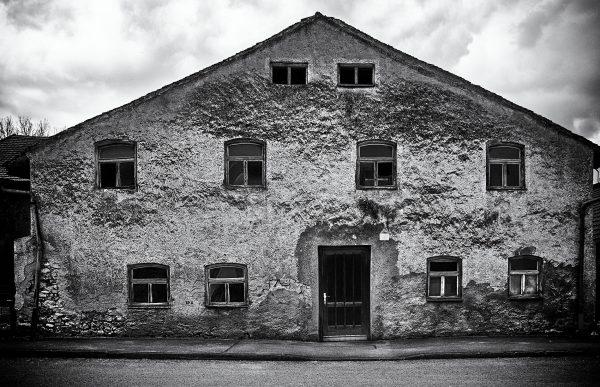 Jurahaus in Dollnstein aus dem Jahr 1498 - Photodesign Altmühltal