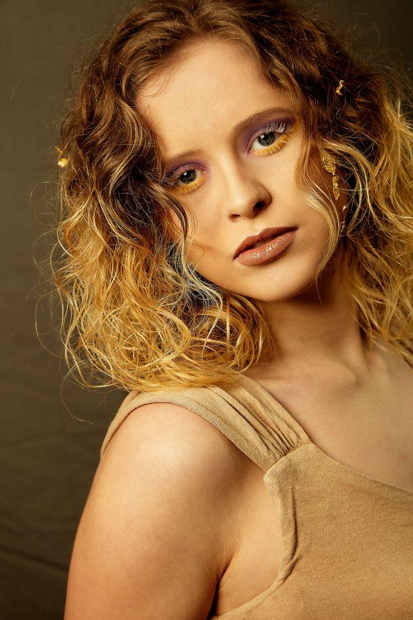 Beauty Shooting mit Eileen - Photodesign Altmühltal
