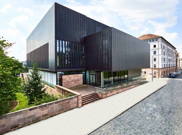 Architketur Fotograf - Photodesign Altmühltal, Eichstätt
