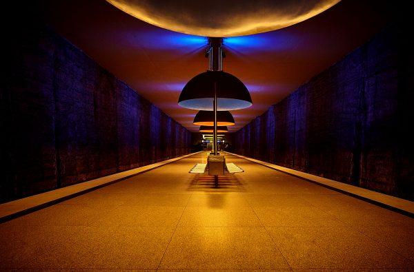 Fineart Architektur Photodesign Altmühltal, Eichstätt
