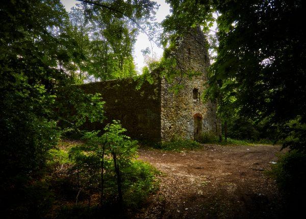 Uhlberg Kapelle bei Treuchtlingen - Photodesign Altmühltal, Eichstätt