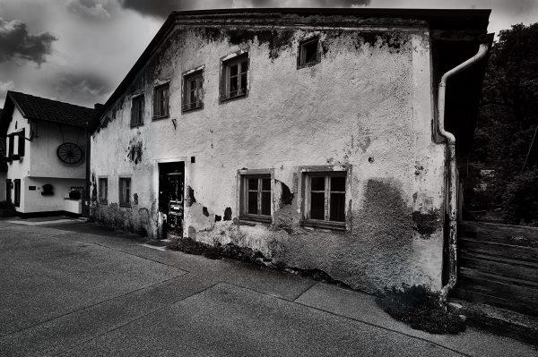 Jurawohnhaus in Mörnsheim - Photodesign Altmühltal