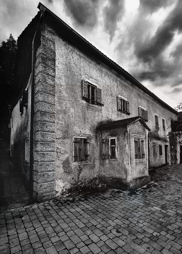 Jurahaus in Mörnsheim - Photodesign Altmühltal