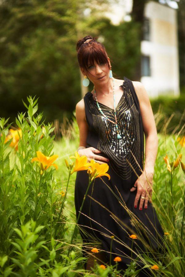 Mode Shooting mit Ina Bina - Photodesign Altmühltal