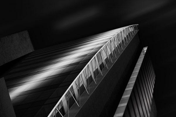 Schwarz-Weiß Fotografie - Photodesign Altmühltal