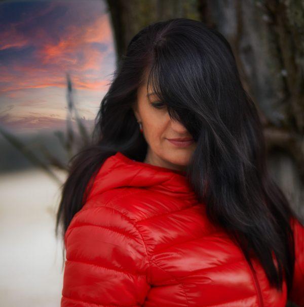 Portrait Shooting mit Elfriede - Photodesign Altmühltal