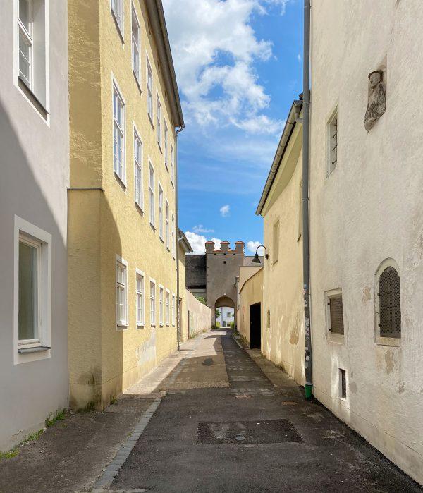 Eichstätter Ansichten - Fotostudio in Eichstätt